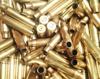 5.56mm/.223 Mixed Once Fired Brass