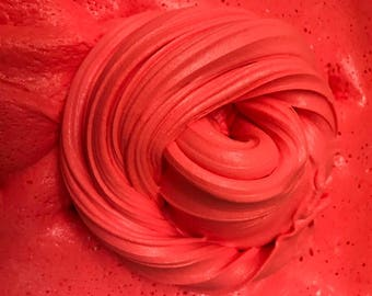 Red Velvet Butter Slime