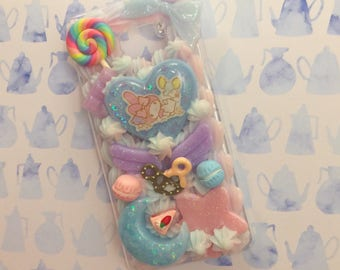 Note 7 - My Melody Sweetie Decoden Case