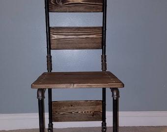 Rusric Desk Chair