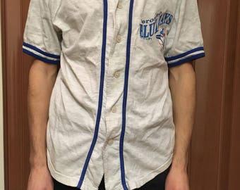 Vintage / 1993 / Blue Jay's / Baseball / Toronto / Toronto Blue Jay's / Minimal