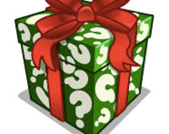 MEGA CHRISTMAS Mystery Box!! This is the Ultimate Christmas Gift! YOLO