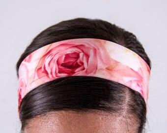 Roses Regular Headband