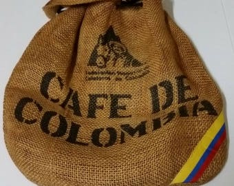 Colombian Mochila Bag from Zona Cafetera