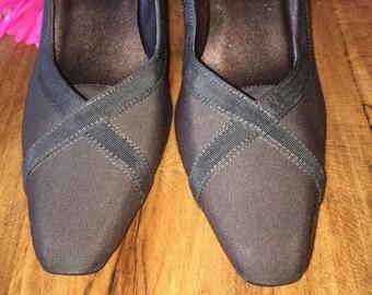 Vintage Van Eli MINT - New- Low Heel Classic Wonen's Size 8.5