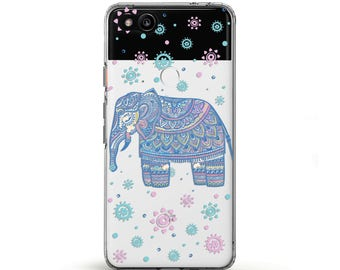 Elephant Art Galaxy s8 Animals Cases Samsung A5 Case Indian Elephant Galaxy 7 Case Painting Elephant s7edge Case Funny Galaxy s8 Case Galaxy