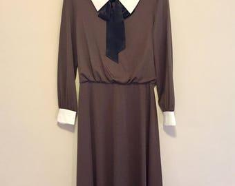 Vintage Lord & Taylor dress