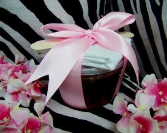 Depilación con cera Sugaring - kit para depilar, kit de depilacion, cera de azúcar, azúcar, depilación con azúcar, sugaring natural 450grs