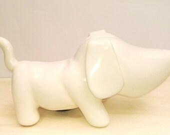 Ceramic Piggy Bank, Handmade Doggy Bank, Handmade Ceramic Doggy Bank, Kids Piggy Bank, Ceramic Piggy Bank