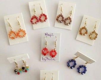 Earrings-Earrings