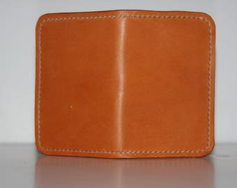 4 pocket card wallet