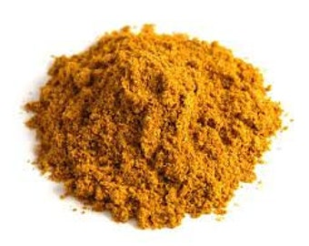Curry Powder 4oz.