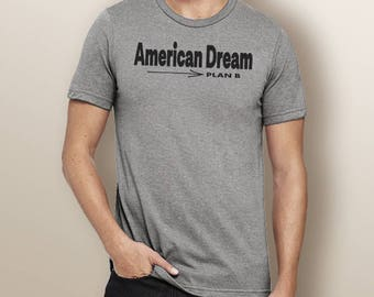 American Dream - Plan B