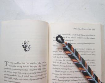 Classic Pollux Friendship Bracelet // customizable bracelet // personalized bracelet // gift