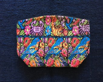 Huipil Toiletry Bag - Large