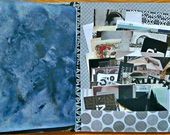 Flowish Trashy Journal