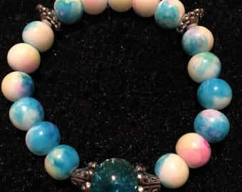 Magical Beaded Bracelet