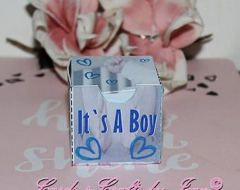 It's a  Boy HandMade GiftBox