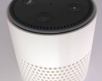 Amazon Echo Dot Acoustic stand