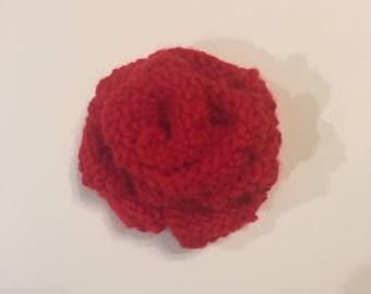 Pin Flower