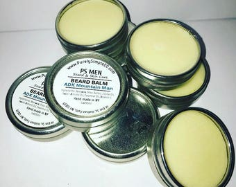 Beard Balm Conditioner plus Hold