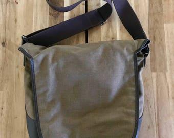 Vintage DUNHILL Messenger Bag