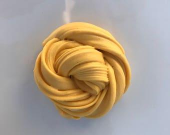 Mango creamsicle SCENTED likE mango