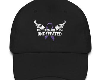 Remain Undefeated Hat