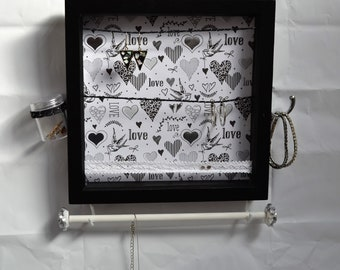Jewellery Display Frame - Bijouterie