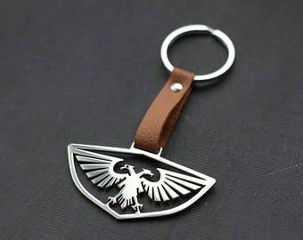 Keychain Aquila Warhammer 40k