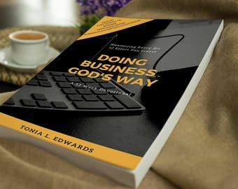 Doing Business God's Way 52 Week Devotional