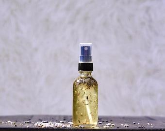 Oh, Honey- Moisturize: Honey & Aloe Vera