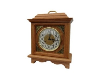 MC-02 Mantle Clock