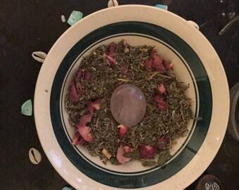 Goddess Steam Herbal Blend (only)