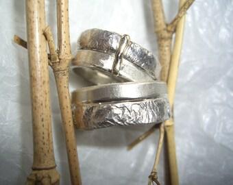 Wedding Rings Partners ' Dualismo '