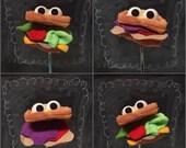 Sandwich Puppet Workshop June 24, 2017
