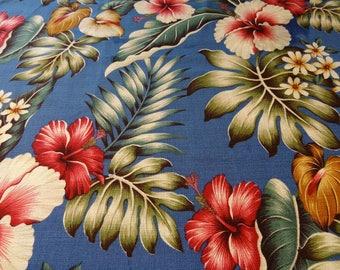 Barkcloth Cotton Fabric - Trendtex Fabrics - Quiltsy Destash Party
