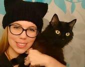 MeowGirl Pussyhat