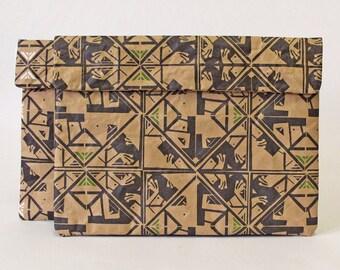 Optical Africa ARA Laptop Paper Sleeve