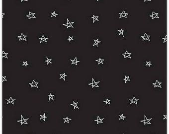 ON SALE Simple Simon & Company When Skies are Grey Star Black