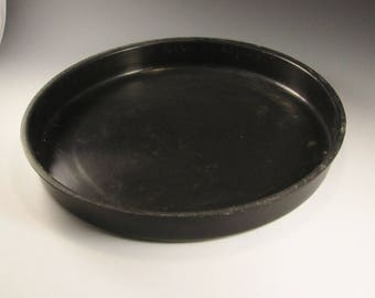 Stepping Stone Mold - 14 Inch Round - Hard Plastic
