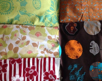 Fabric by the Yard- Freespirit Fabrics Assortment