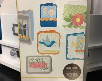 Cricut creative cards cartridge Cricut cartridge