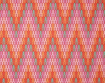 Chipper The Wanderer Sorbet Color ~ FQ ~ 1/2 Yard ~ By the Yard ~ Chipper Collection by Tula Pink  for Free Spirit Fabrics