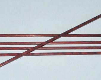 Double Pointed Cubics Knitting Needles