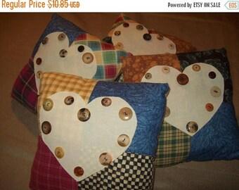 super sale patchwork pillows lots