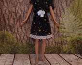 SKPR-136-137-138-139-140) SKIPPER doll clothes, 5 different outfits to choose from
