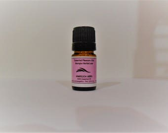 Angelica Seed OR Angelica Root Oil   U Pick Type and size.  100%  Essential oil