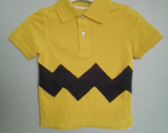 You're a good man ( boys) Charlie Brown  teens Tshirt