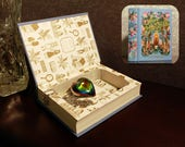 Hollow Book Safe - Anne of Green Gables - Secret Book Safe